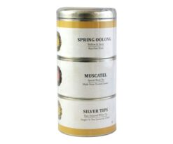 darjeeling tea gift box