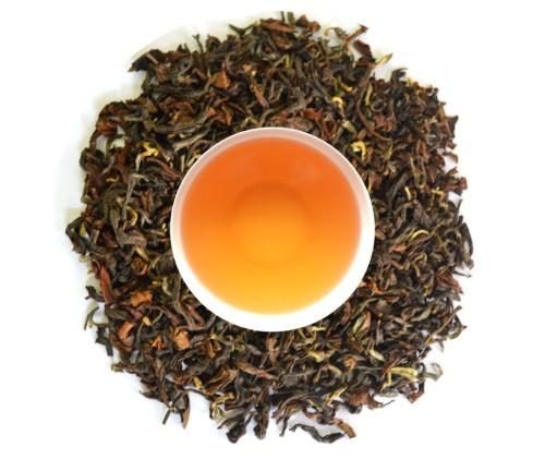 Traditonal Darjeeling Oolong Teas