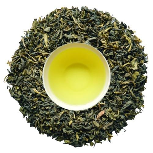 exclusive Traditional Darjeeling Green Tea