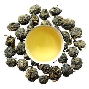 Darjeeling Pearl Green Tea
