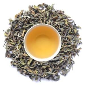 premium first flush tea