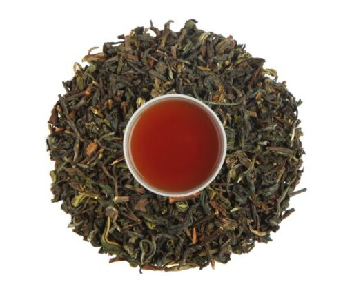 buy darjeeling black tea