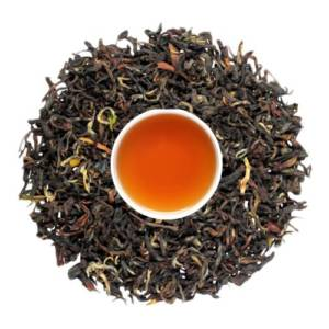 darjeeling premium second flush tea