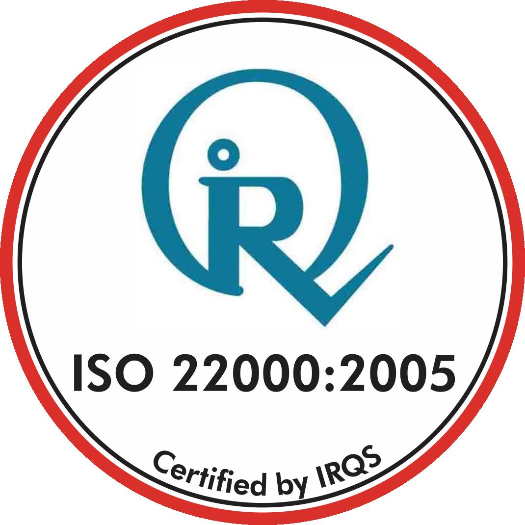 Gopaldhara ISO logo