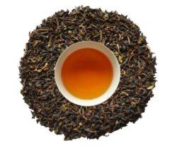 delicious Darjeeling traditional Black Tea