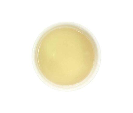 Silver Needles White Tea