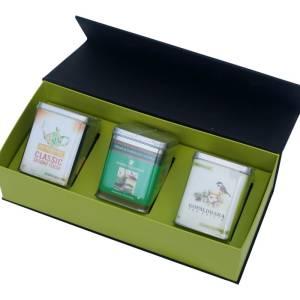 Premium Tea Gift Box