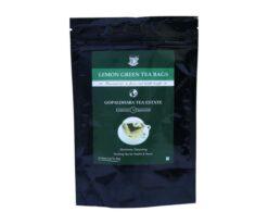 Lemon Green Tea Bag