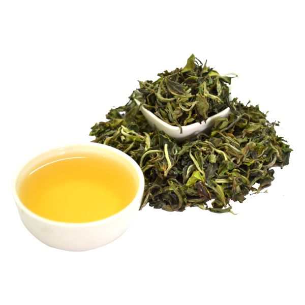 Rohini Tea Estate's FTGFOP1 Jethikupi White 2017 – Review by John Bickel