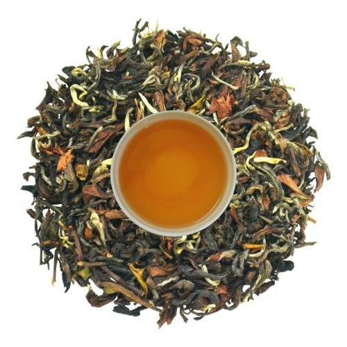 Darjeeling Autumn Flush Tea