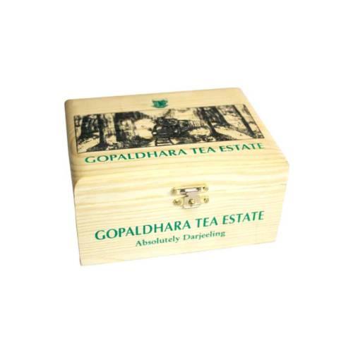 Darjeeling Green Tea Gift