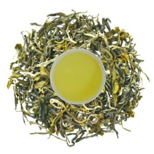 darjeeling best green tea