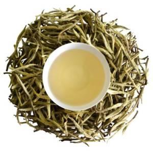 darjeeling special white tea