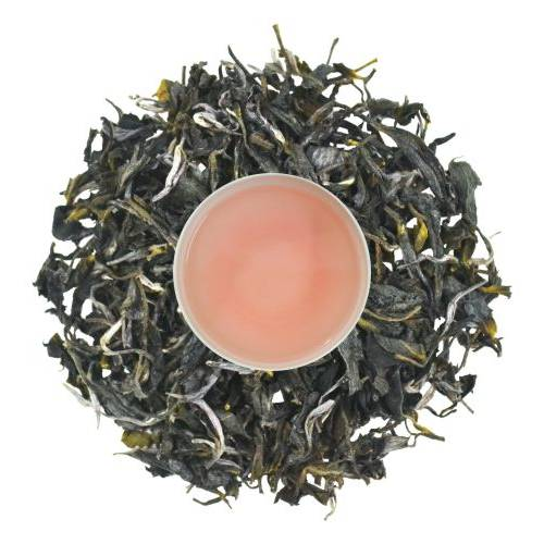 darjeeling purple tea