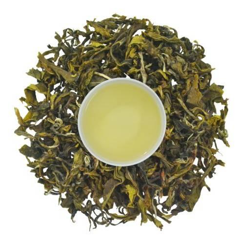special Darjeeling Green Tea