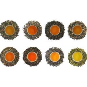 autumn teas