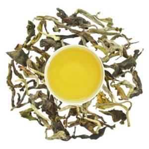 rarest First Flush tea