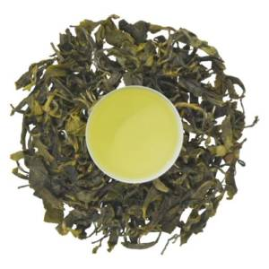 darjeeling spring green tea