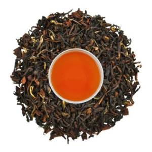 autumn flush darjeeling tea