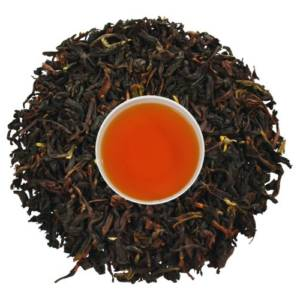 darjeeling autumn tea