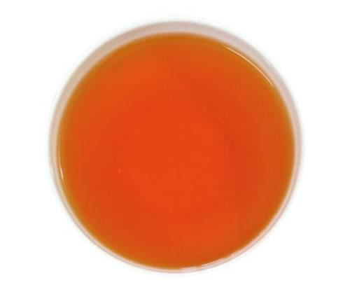 Autumn Ruby Liquor