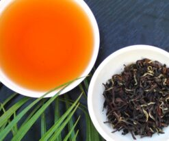 Red Oolong