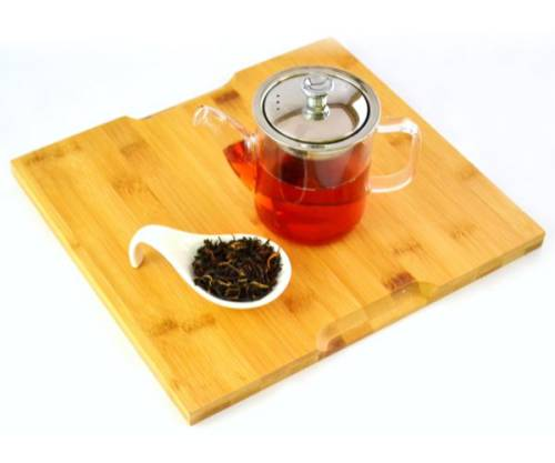 Darjeeling Muscatel Black Tea Creative
