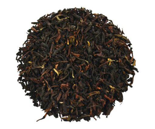 Darjeeling Muscatel Black Tea Leaf