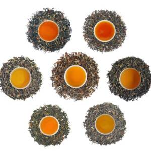 gopaldhara second flush teas