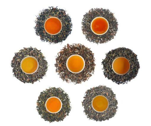 gopaldhara second flush teas