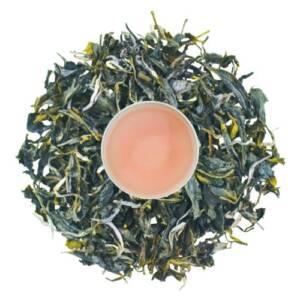 darjeeling purple tea