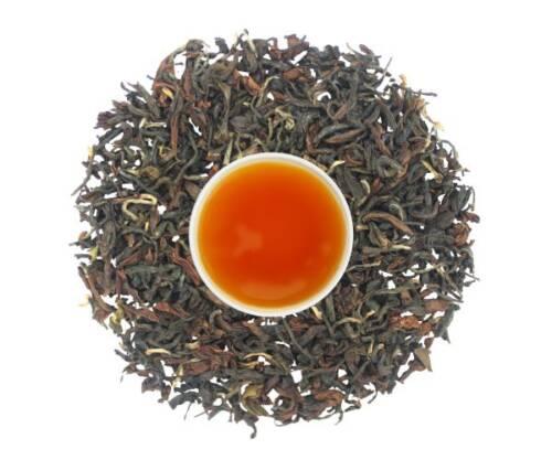 muscatel black tea