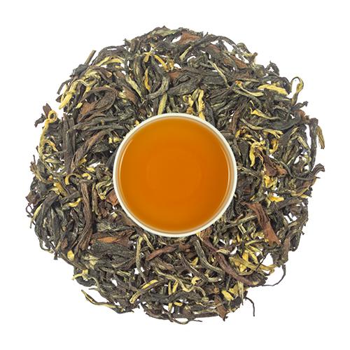 best muscatel teas